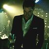 sylvertongue: (Lucifer - Alone)