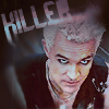 coloredbleach: (Killer Spike)