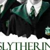 jesslla: (Slytherin)