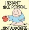 krzy: (Coffee)