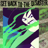 coloredbleach: (Shego Disaster)