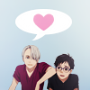 kitty_fic: (YOI // vikturi heart)