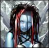 xiaron: Blacker Widow by Deacon Black (Blacker Widow)