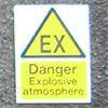 joculum: (explosive atmosphere)