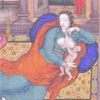 joculum: (mughal virgin and child)
