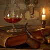 delphipsmith: (books-n-brandy)