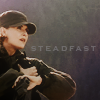 moonshayde: (Steadfast)