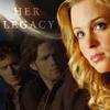 moonshayde: (Her Legacy)