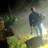 moonshayde: (Dean Graveyard)