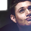 moonshayde: (Dean Face)