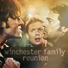 moonshayde: (Winchester Family Reunion)