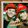 moonshayde: (Jensen and Jared Christmas)