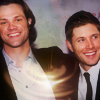 moonshayde: (Jared and Jensen (100th Ep Party))