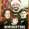 moonshayde: (Winchester Christmas)