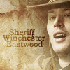 moonshayde: (Sheriff Eastwood)