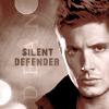 moonshayde: (Silent Defender (Dean))