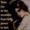 sarahjean: (joy and peace)