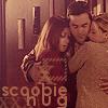 sarahjean: (Scoobie hug)