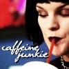 sarahjean: (Abby caffeine)