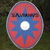 salvianus: (shield)