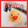 evaine_lj: (Rubber Duckie Evaine)