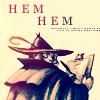 jcd1013: (HP - Hem hem)