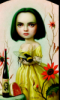 lilymunster: (Christina Ricci by Mark Ryden)