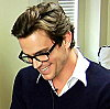 evaine_lj: (Shy Matt in Glasses)