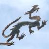 khedron: (dragon)