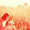 hazyl: (cecelia field.)