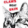 hazyl: (claws beat skin)