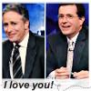 shoebox_addict: (Colbert/Stewart - love)
