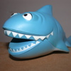 ckd: (sharky tng)