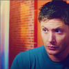incognitobackup: (SPN - Dean Orange)