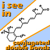 chattycheese: (Conjugated double bonds)
