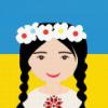 martishka: (I'm Ukrainian)