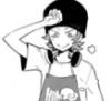 brynnescans: (misaki, profile, yata)