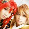 aikokanzaki: Stage Fandom (Stage Fandom)