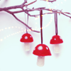 jenwryn: (misc • home; hanging mushrooms)