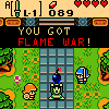 garote: (zelda custom flame war)