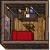 garote: (ultima 7 bedroom 2)