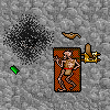 garote: (ultima 7 magic lamp)