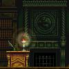 garote: (castlevania library)