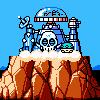 garote: (megaman 5 fortress)