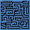 garote: (maze)