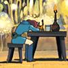 garote: (nausicaa table)