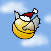 anemonen: (christmas snitch)