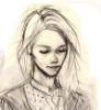 anemonen: (Portrait of me)