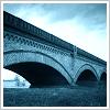 scordatura: (scene: bridge)