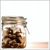 scordatura: (food: cookie jar)